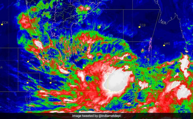 Cyclone Fani Likely To Intensify Into Severe Cyclonic Storm Today: LIVE Updates