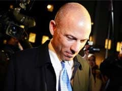 US Lawyer Michael Avenatti Indicted On Theft, Fraud, Other Charges