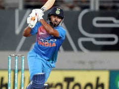 Rishabh Pant, Ambati Rayudu Named Among India World Cup 2019 Team Standbys