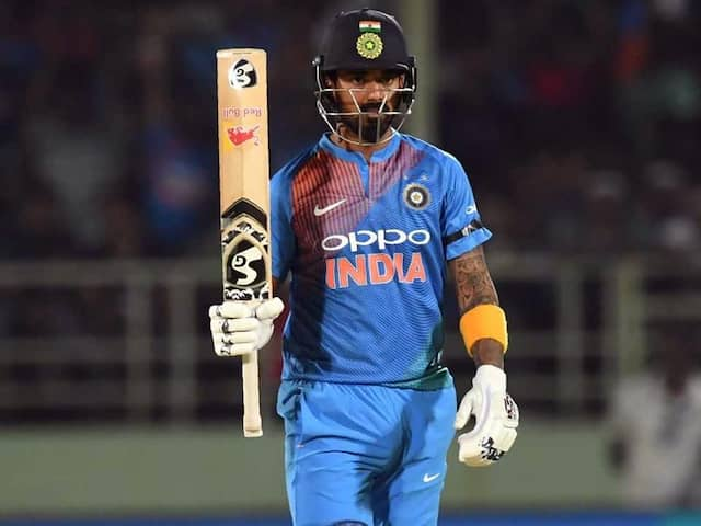 Sunil Gavaskar Picks KL Rahul Ahead Of Ambati Rayudu For Indias No.4 World Cup Slot