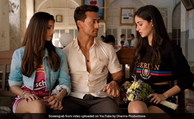 Student Of The Year 2 Trailer: Can Tiger Shroff Get Tara Sutaria, Ananya Panday AND The Trophy?