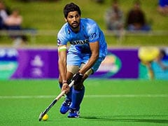 Rupinder Pal Singh Returns, Jaskaran Singh Lone New Face In Indian Hockey Team For Australia Tour