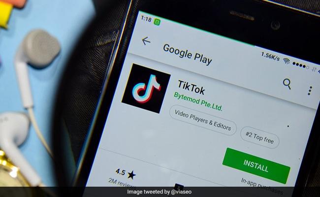 Google Play और App Store से हटाया गया Tiktok, सरकार का 59 चीनी ऐप्स बैन करने का फैसला