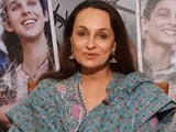Video : Soni Razdan On Her Film <i>No Fathers In Kashmir</i>