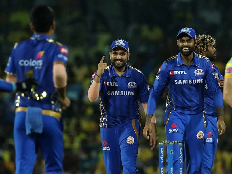 IPL Highlights, CSK Vs MI IPL Score: Mumbai Indians Beat Chennai Super Kings By 46 Runs At Chepauk
