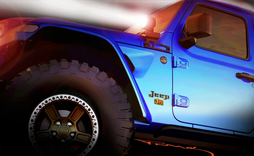 The Annual Jeep Easter Safari will be held from April 13 to April 21, 2019