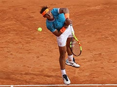 Rafael Nadal Crashes To Fabio Fognini In Monte Carlo Shocker