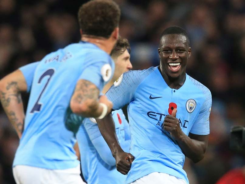 """We Need Benjamin Mendy"", Says Manchester City Boss Pep Guardiola Of His Dancing Star"