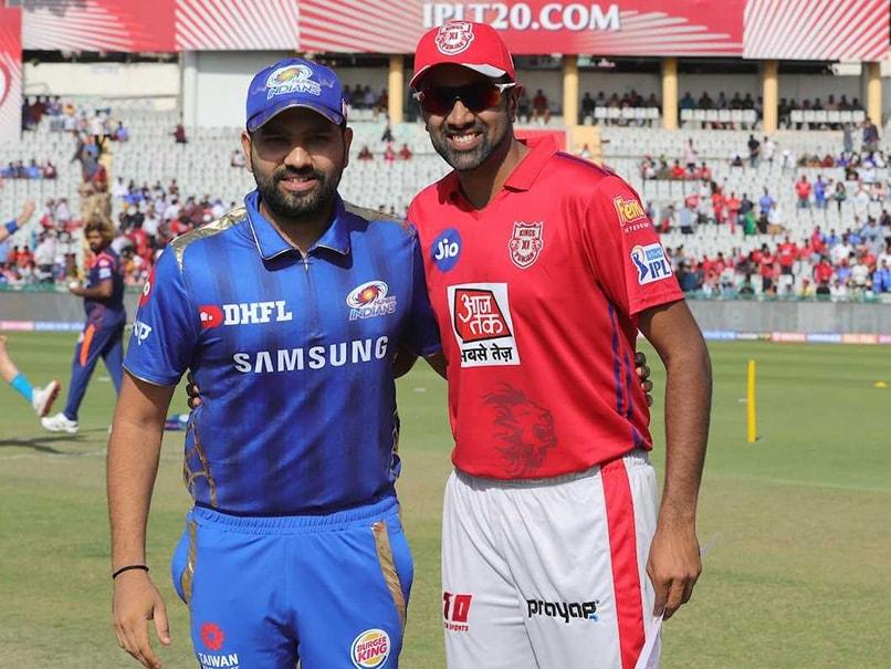 IPL 2019: Mumbai Indians Eye 3rd Straight Win, Host Buoyant Kings XI Punjab