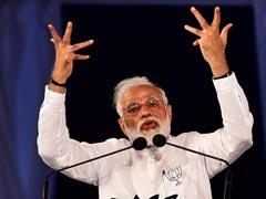 चुनाव 2019: मणिशंकर अय्यर ने 'नीच' वाली टिप्पणी को ठहराया सही तो PM मोदी बोले- ये गालियां मेरे लिए गिफ्ट, मैं नहीं जनता देगी जवाब