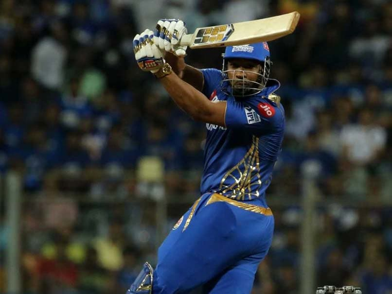 IPL 2019: Kieron Pollard Powers MI To Thrilling Win Against KXIP
