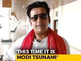 Video: Actor Ravi Kishan, Ex-Congress, On Why BJP Picked Him For Gorakhpur