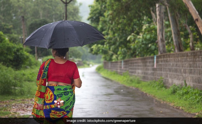 Red Alert In Kerala As Incessant Rains Hit Several Parts Of The State