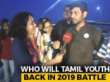 Video: Battle For Tamil Nadu