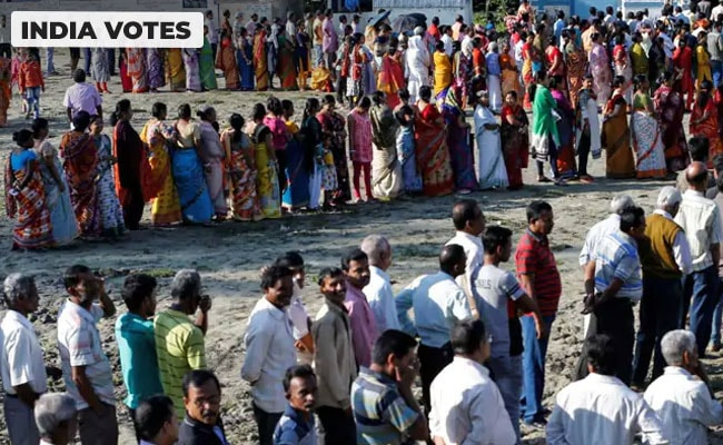 Elections 2019: 59 Seats Including PM's Varanasi To Vote In Final Phase Of Polls Today