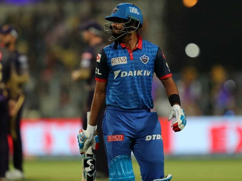 Shreyas Iyer Speaks On How Foreigners Leaving IPL Will Help Delhi Capitals