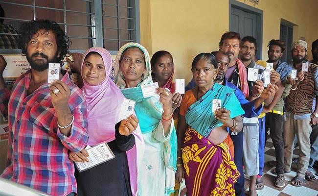 Lok Sabha Elections Phase 3: तीसरे चरण में 117 लोकसभा सीटों पर कुल 66% मतदान