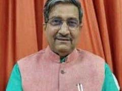लोकसभा चुनाव : बीजेपी ने अंबेडकर नगर सीट पर यूपी के इस मंत्री को उतारा