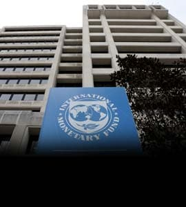 IMF's Liquidity Boost May Have Costly Side Effects, Says India