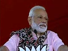 No Zero Tax Under Opposition Regime, PM Modi Warns In Telangana