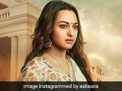 Sonakshi Sinha After <I>Kalank</I>'s Poor Box Office Numbers: 'Bad Luck That Last Couple Of Films Did Not Work Out'
