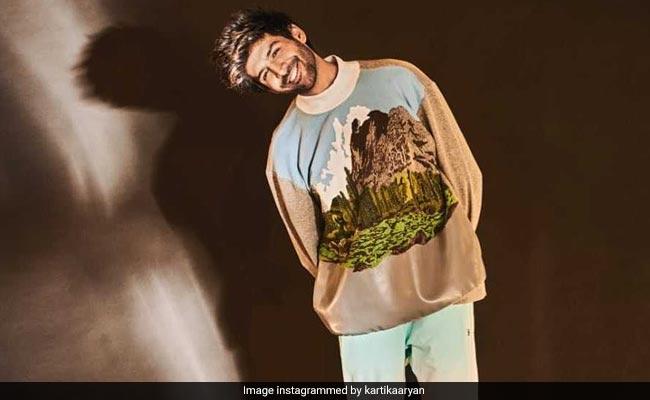 Jab Kartik Aaryan Said Goodbye To His 'Most Prized Possession' For Imtiaz Ali