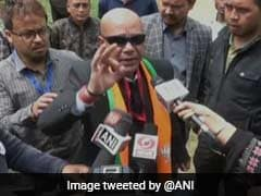 Election Officials File Police Complaint Against BJP's Shillong Candidate