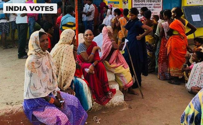 Odisha Votes In Second Phase Of Assembly Polls: 10 Points