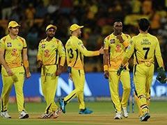 IPL Live Score, CSK vs SRH IPL Score: Chennai Super Kings Aim To Avenge Defeat Against SunRisers Hyderabad, Seal Playoff Spot