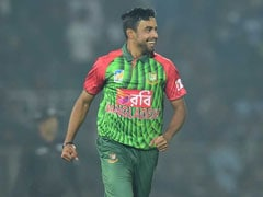Abu Jayed Seeks To Make Place In Bangladesh Starting XI Through World Cup