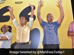 मालदीव डेमोक्रेटिक पार्टी को मिली अब तक की सबसे बड़ी जीत, 87 में से 65 सीटों पर कब्जा