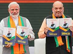 Doubling Farmers' Income, Ram Temple: 10 Big Points From BJP's Manifesto