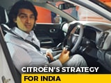 Video : Citroen's India Plans Unveiled