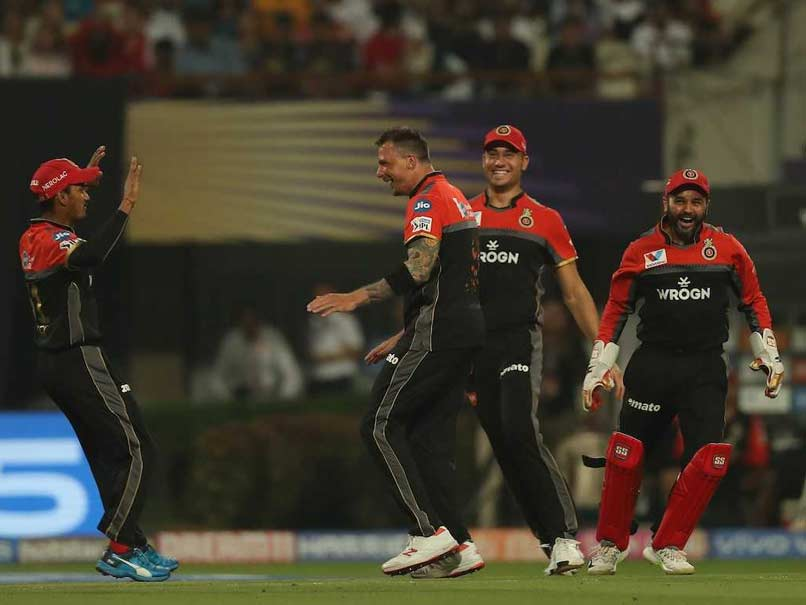 Highlights, KKR vs RCB IPL Score: Virat Kohli Stars As RCB Beat KKR By 10 Runs