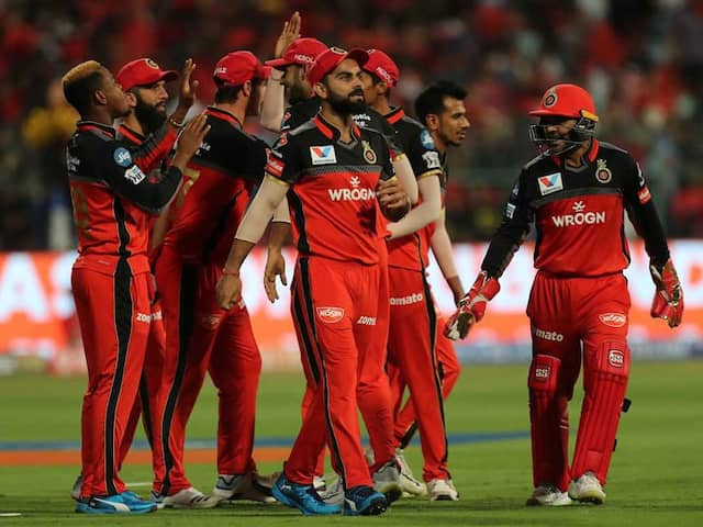 IPL 2019: Another defeat for RCB, Twitter reacts to Kohli & Co's loss