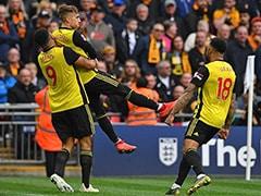 Gerard Deulofeu Double Fires Watford Into FA Cup Final