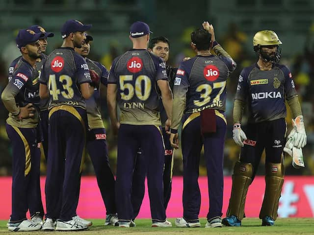IPL 2019, KKR vs DC: When And Where To Watch Live Telecast, Live Streaming