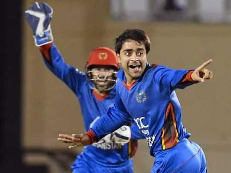 Asghar Afghan included in Afghanistan squad