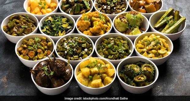 Summer Special: 6 Desi And Regional Vegetarian Recipes You Must Try This Season