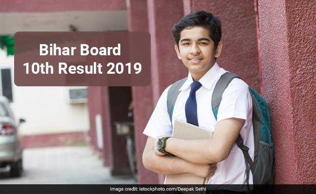 Bihar Board 10th Result 2019 In An Hour; What's Next