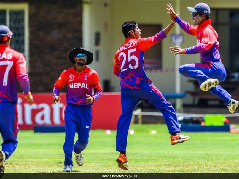 Lamichhane Calls For 16-Team World Cup, Rues Non-Inclusion