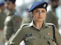 Mardaani 2: रानी मुखर्जी ने पुलिस की वर्दी में मचाई धूम, 'मर्दानी 2' का फर्स्ट लुक वायरल