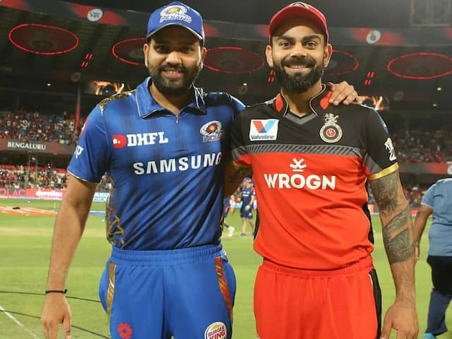 Preview: Mumbai Indians Look To Take Lead In Race For 2nd Spot, Face Resurgent RCB