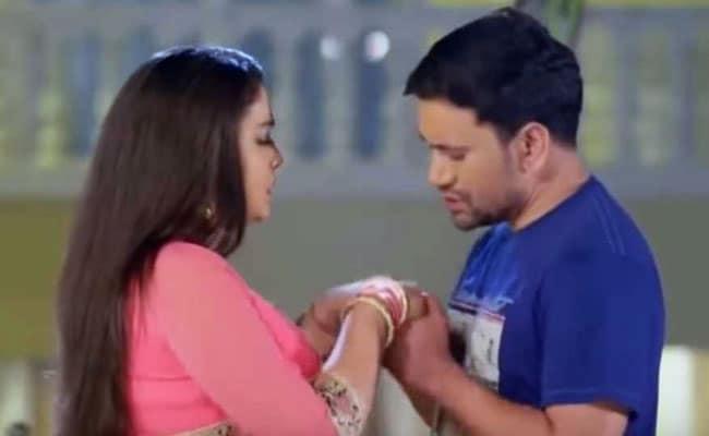 Bhojpuri Cinema: निरहुआ की 'पुनर्जन्म' का YouTube पर धमाल, आम्रपाली दुबे के साथ दिखी धमाकेदार केमिस्ट्री- Video