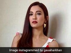 Bigg Boss 14: गौहर खान को पवित्रा ने कहा 'लाल परी', तो एक्ट्रेस ट्वीट कर बोलीं- हमेशा जहर उगलते हैं...