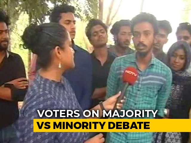 Video : Rahul Gandhi To Contest From Wayanad: What The Youth Thinks