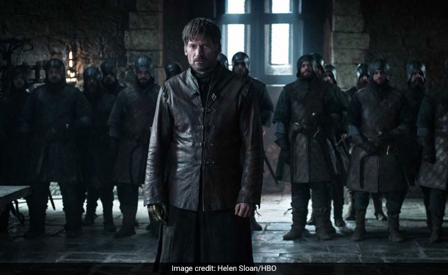 Game Of Thrones 8 Episode 2 Is The 'Single Least Violent Episode' Of The Show