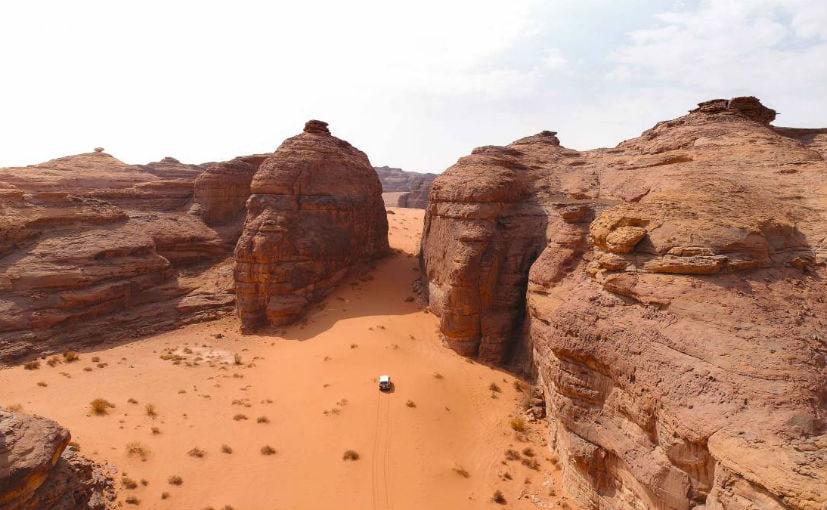 2020 Dakar Rally Confirmed To Be Held In Saudi Arabia