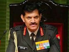 Former Army Chief Dalbir Suhag Appointed Indian Envoy To Seychelles