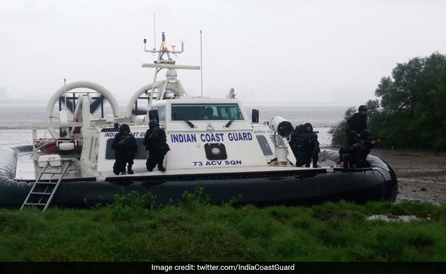 Indian Coast Guard Announces Yantrik Jobs For Diploma Holders
